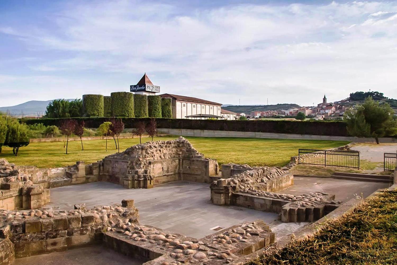 La Rioja Wine Route • Posada Ignatius