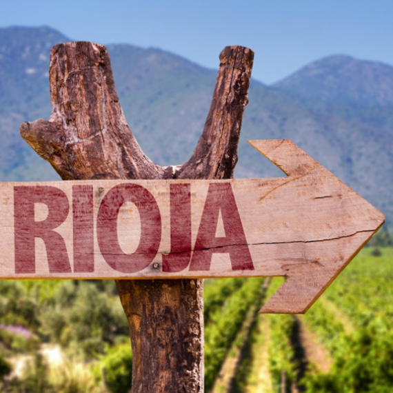 La Rioja Wine Route