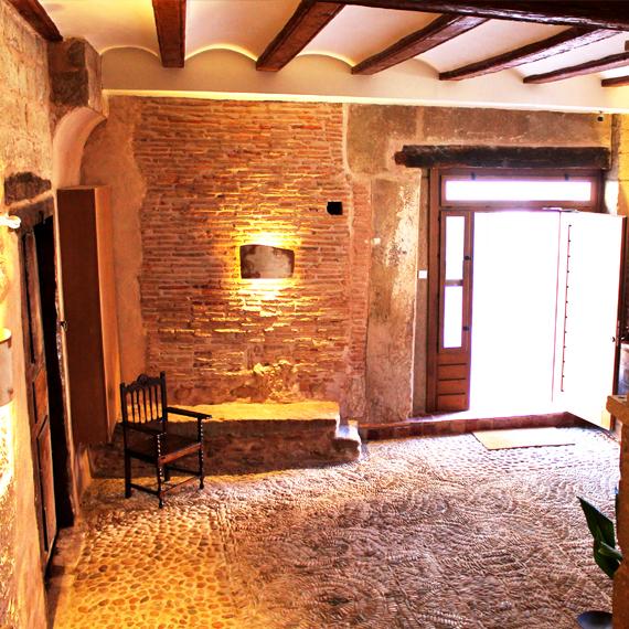 Room Hire in Navarrete