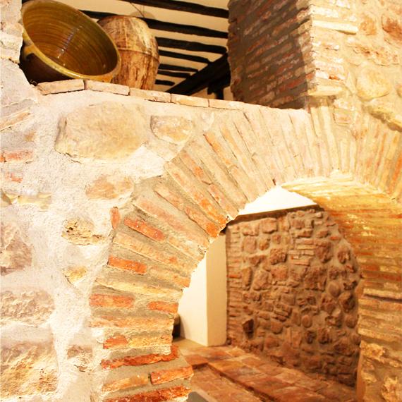Space for events in La Rioja
